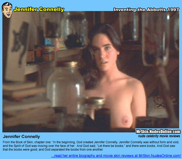 5030 jennifer connelly Hentai. God. Damn.   04 21 2008, 01:24 PM. What do I do now?